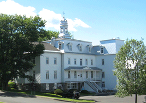 Maison généralice