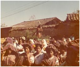 4_Procession semaine sainte Nebaj