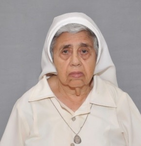 Maria Luisa Alemany
